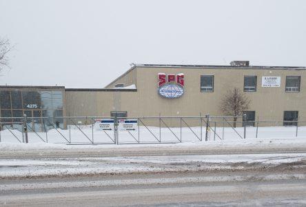 Une usine de cannabis médical s'installe à Drummondville
