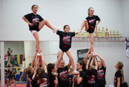 Le cheerleading, au-delà des stéréotypes