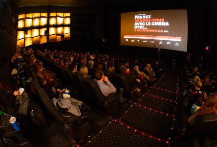 Réouverture des salles de spectacle et des cinémas le 22 juin