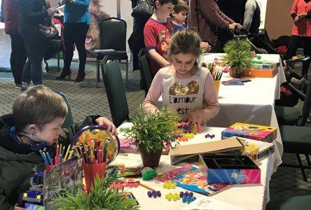 Un salon dédié au TDAH à Drummondville