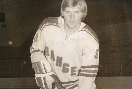 Décès de l'ex-défenseur des Rangers Guy Provost