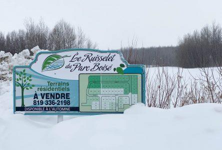 La croissance fulgurante de Notre-Dame-du-Bon-Conseil Village