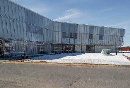 La bibliothèque publique ouverte aux étudiants dès lundi