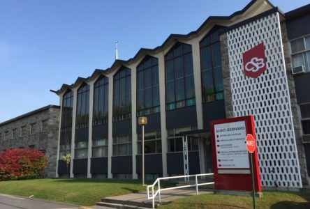 D'autres cas au Collège Saint-Bernard