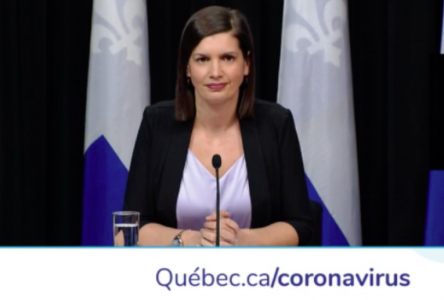 Québec restreint les déplacements dans certaines régions