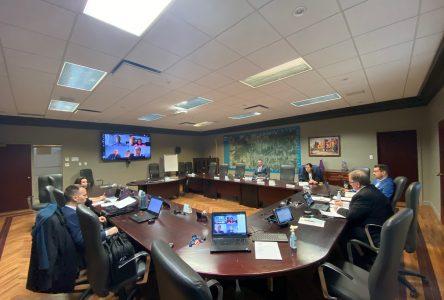 Drummondville met en place un comité de soutien à l'économie locale