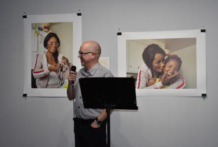 Des femmes inspirantes dans l'œil du photographe Patrick Milot