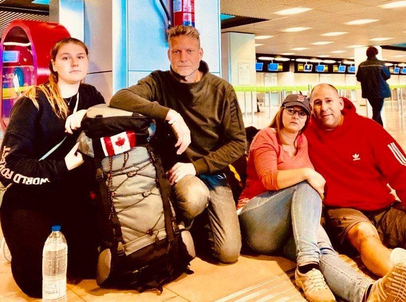 Drummondvillois en Espagne: impossible de savoir quand est le prochain vol