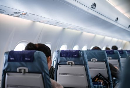 «Les mesures ne sont pas assez sévères pour les voyageurs» – Jasmin Lupien