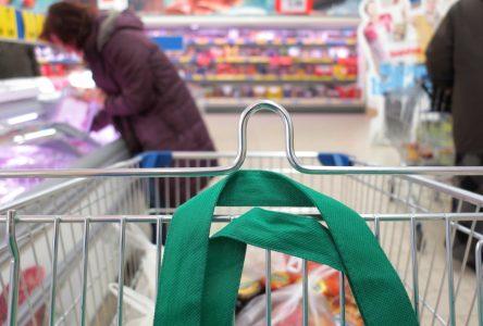 Un nouveau service d'aide à l'épicerie voit le jour