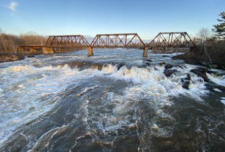 Lorsque l'eau ne va plus à la rivière