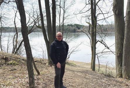 Une partie abandonnée de la Forêt Drummond retrouve son potentiel