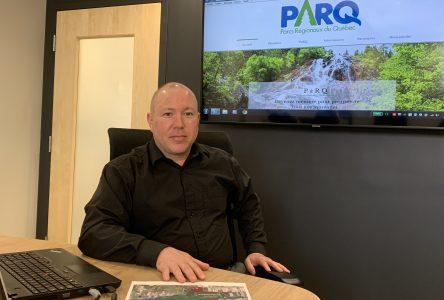 Plan directeur du parc régional : la MRC de Drummond en voie d'octroyer un mandat