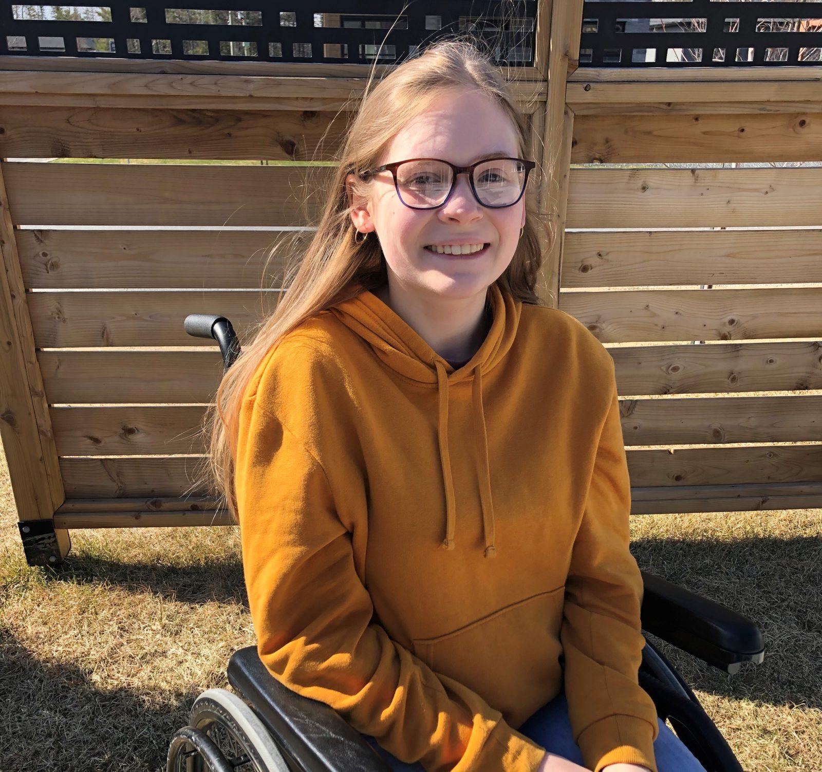Un premier poste pour étudiant handicapé dès cet été