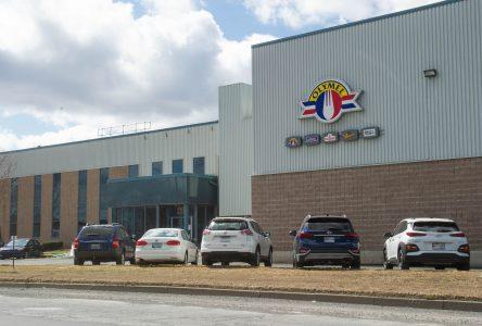 Des cas à l'usine Olymel de Drummondville
