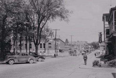Drummondville sous la plume du sociologue Hugues