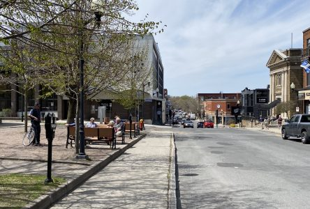 Un élu de Saint-Hyacinthe critique le centre-ville de Drummondville