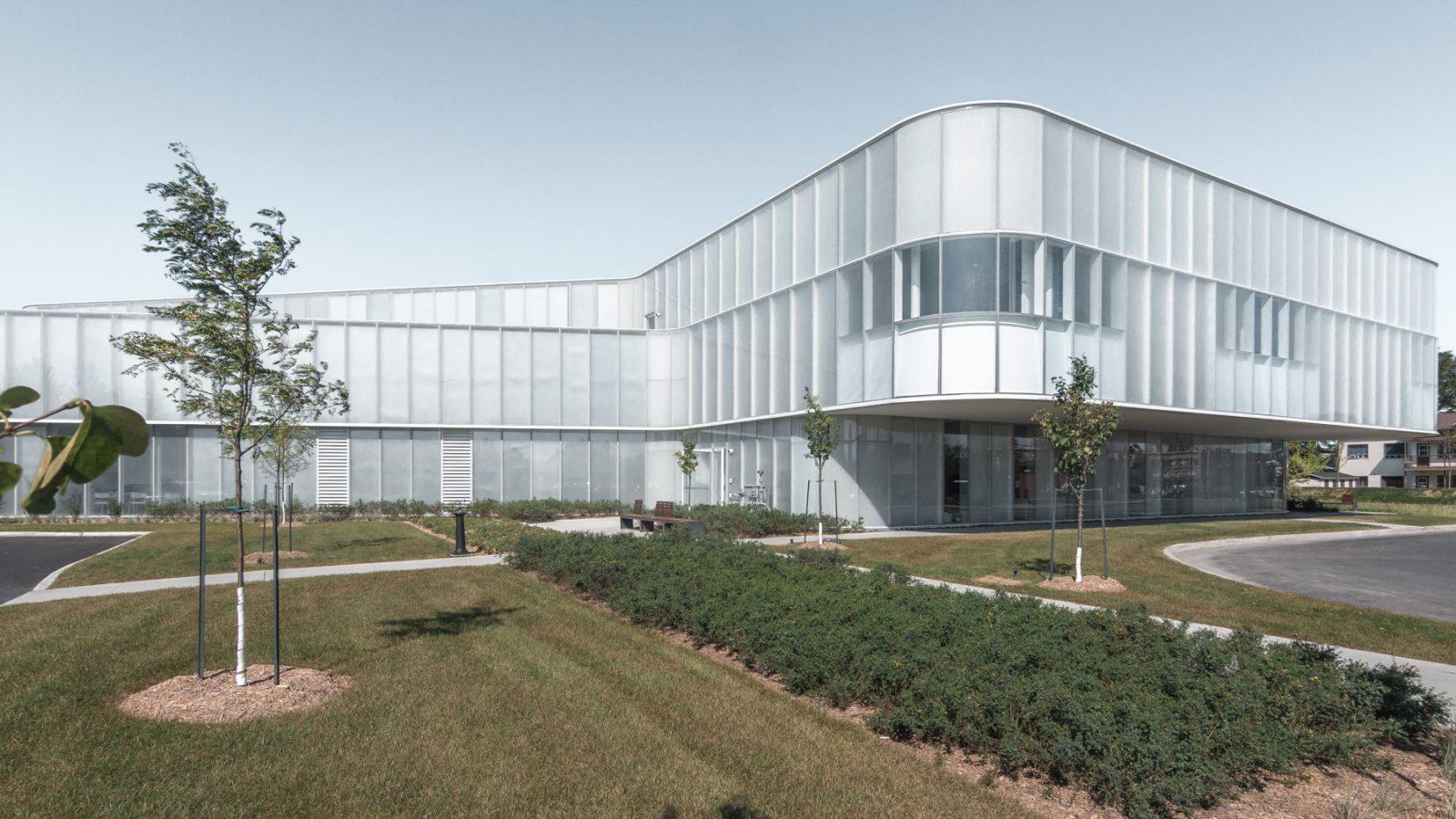 La bibliothèque de Drummondville rayonne au pays