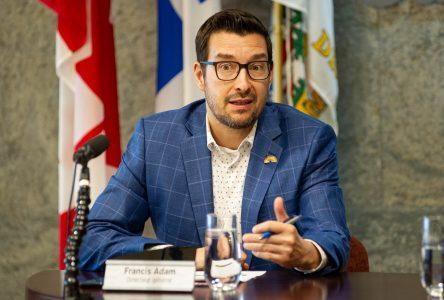 Drummondville prépare son plan de relance