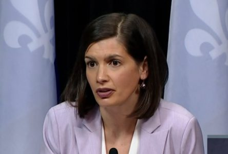 Québec lance un plan d'action en santé mentale