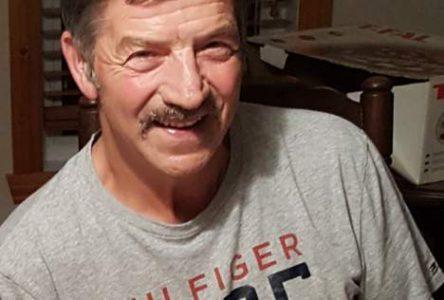 Sébastien Schneeberger a perdu son père dans des circonstances dramatiques