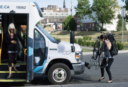Le Plan de la mobilité durable de la Ville se met en action