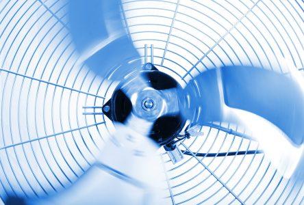 Canicule : la CSDC autorise l'utilisation des ventilateurs dans les écoles