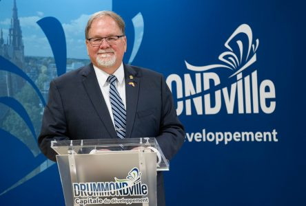 Élections municipales: Yves Grondin songe à la mairie