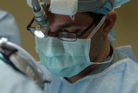 Chirurgies : «Ça va prendre des mois pour récupérer le retard accumulé»