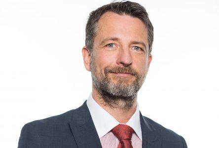 Me Serge Bernier réélu vice-président du Barreau du Québec