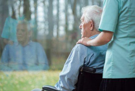 Le Réseau FADOQ salue l'investissement de 100 M$ pour les soins à domicile