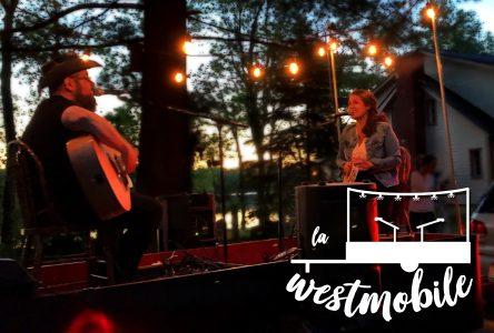 Une nouvelle offre de spectacles pour le duo WEST