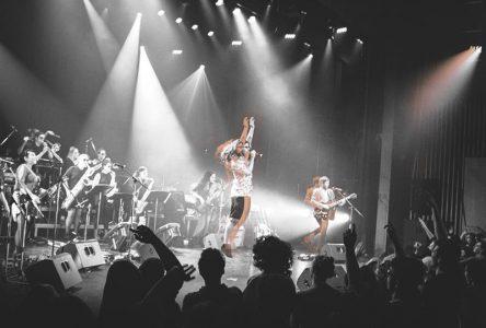 Le Festival artscène de Drummondville et ses camps artistiques reportés en 2021