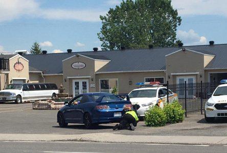 Voitures et motos bruyantes: 104 constats d'infraction émis dans Drummond