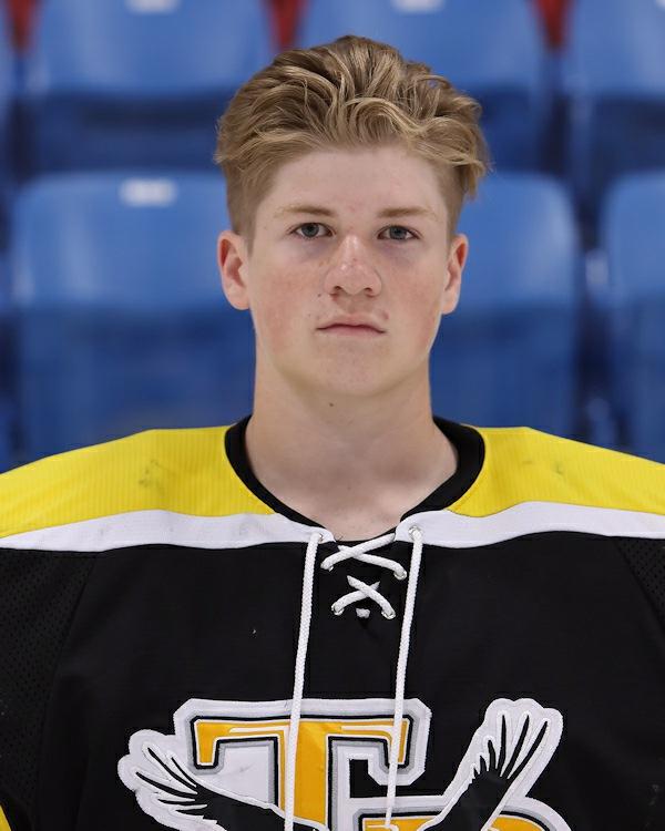 Riley Mercer invité par Hockey Canada