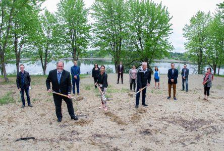 Parc Kounak: le plan de revitalisation dévoilé