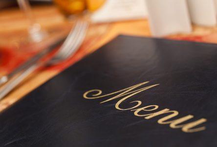 Les restaurants pourront ouvrir leurs portes le 15 juin