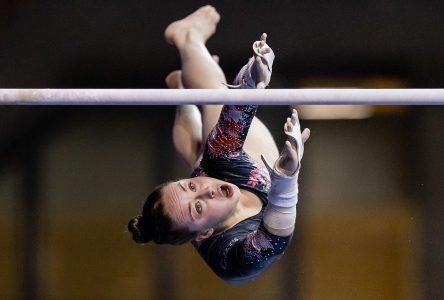 Gymnastique Québec prête à relancer ses activités