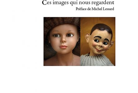 Jean Lauzon lance «Ces images qui nous regardent»