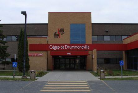 Cinq cas de COVID-19 au Cégep de Drummondville