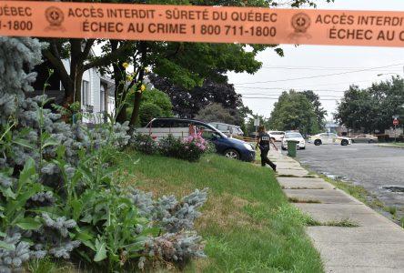 Mort suspecte sur la rue Pinard: la victime identifiée