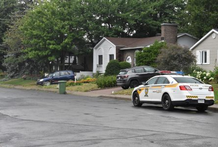 Mort suspecte d'une femme sur la rue Pinard