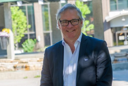Martin Champoux limitera ses activités sociales