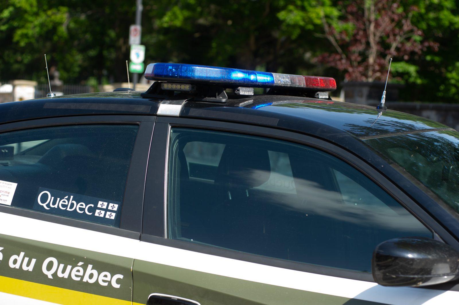 Trafic de stupéfiants : la SQ dresse un premier bilan