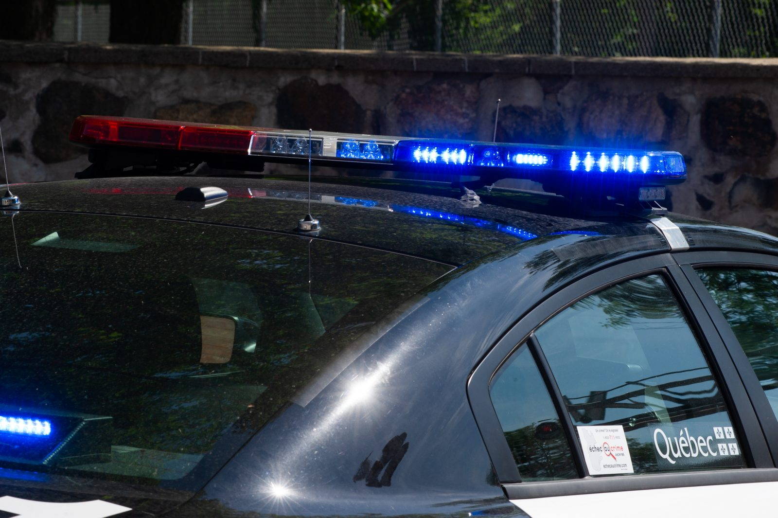 Un blessé grave dans un accident sur l'autoroute 20