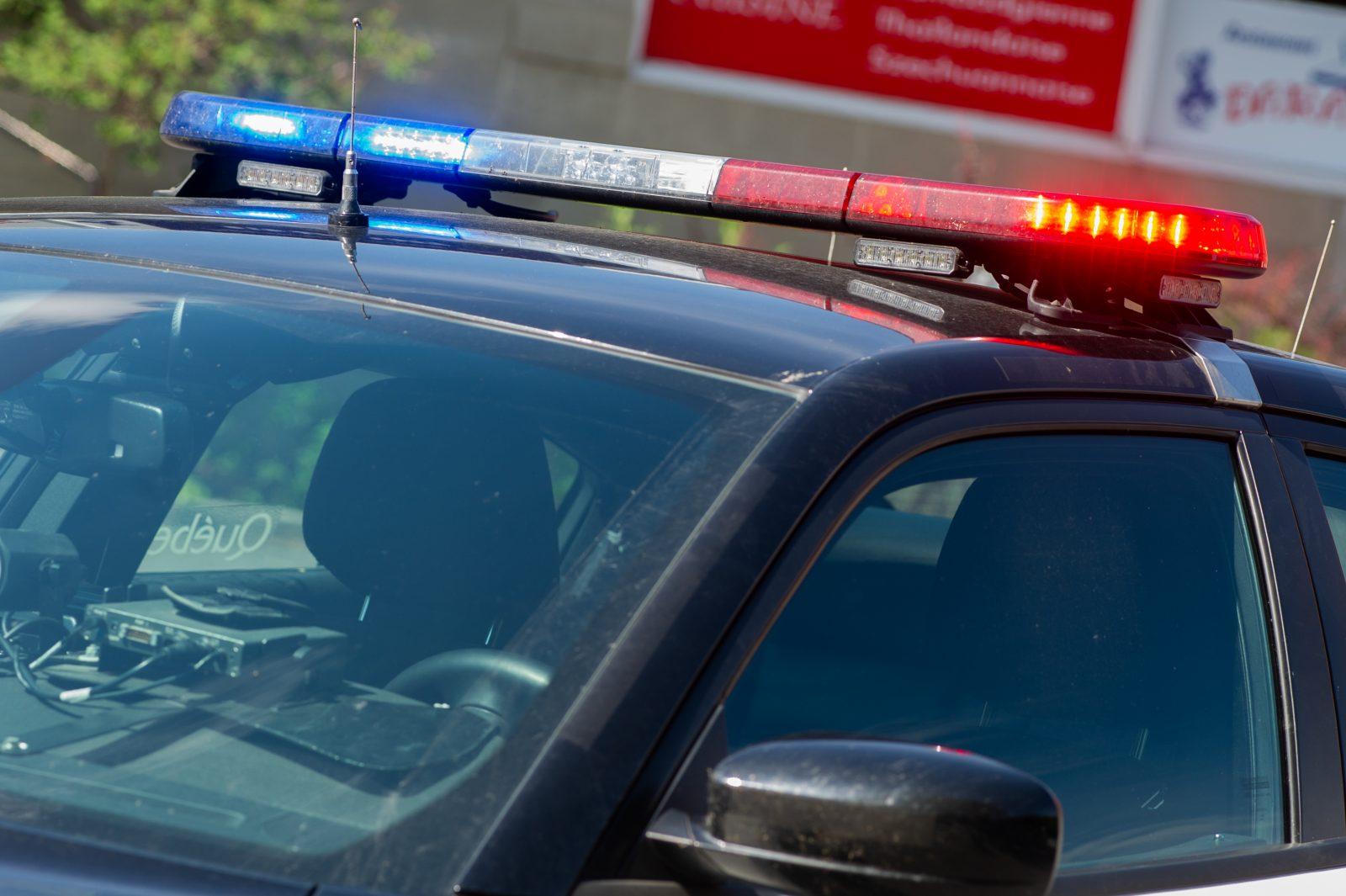 Trafic de stupéfiants: la SQ arrête un Drummondvillois