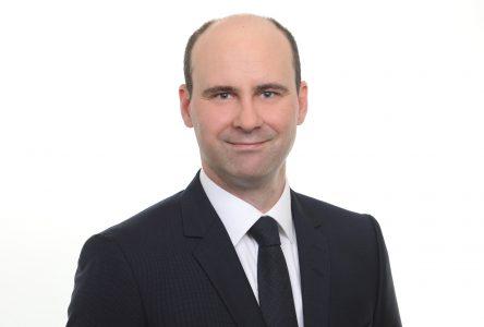 MRC : le nouveau DG Gabriel Rioux entre en fonction aujourd'hui