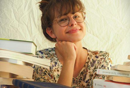 Répandre du bonheur, un livre à la fois