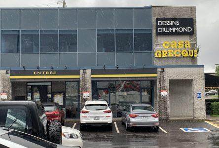 Casa Grecque : le concept «Apportez votre vin» continue à Drummondville