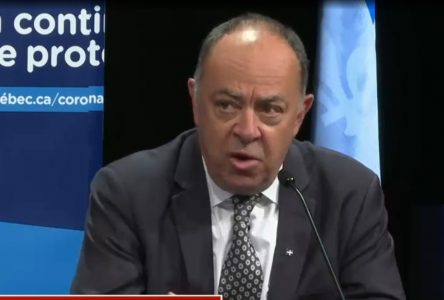 Québec resserre la vis face aux nouvelles éclosions